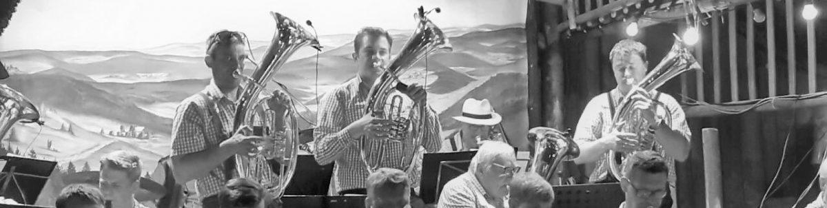 Die Bärendorfer Musikanten